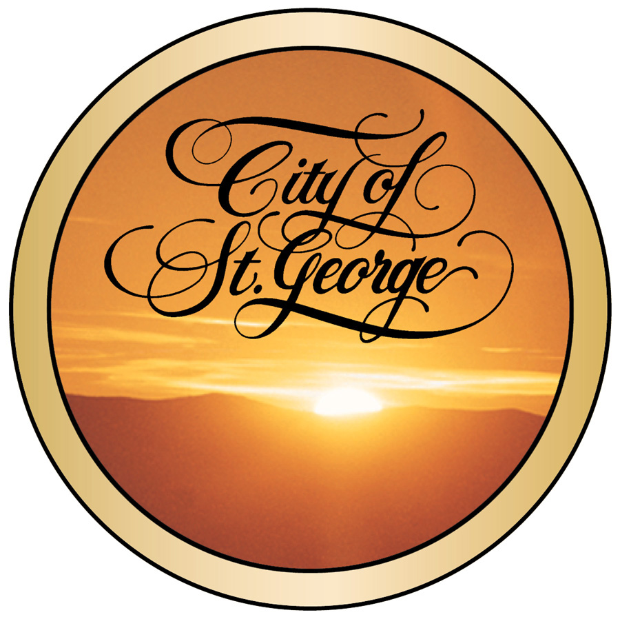 City of St. George Logo