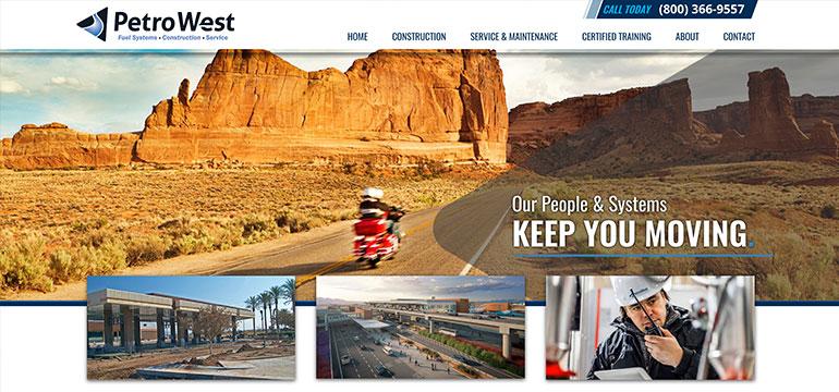 Petro West Inc